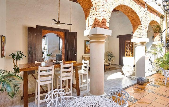 Santo Domingo - Cozy Room in Zona Colonial II