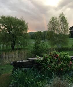 Tulsi Rose Healing Retreat