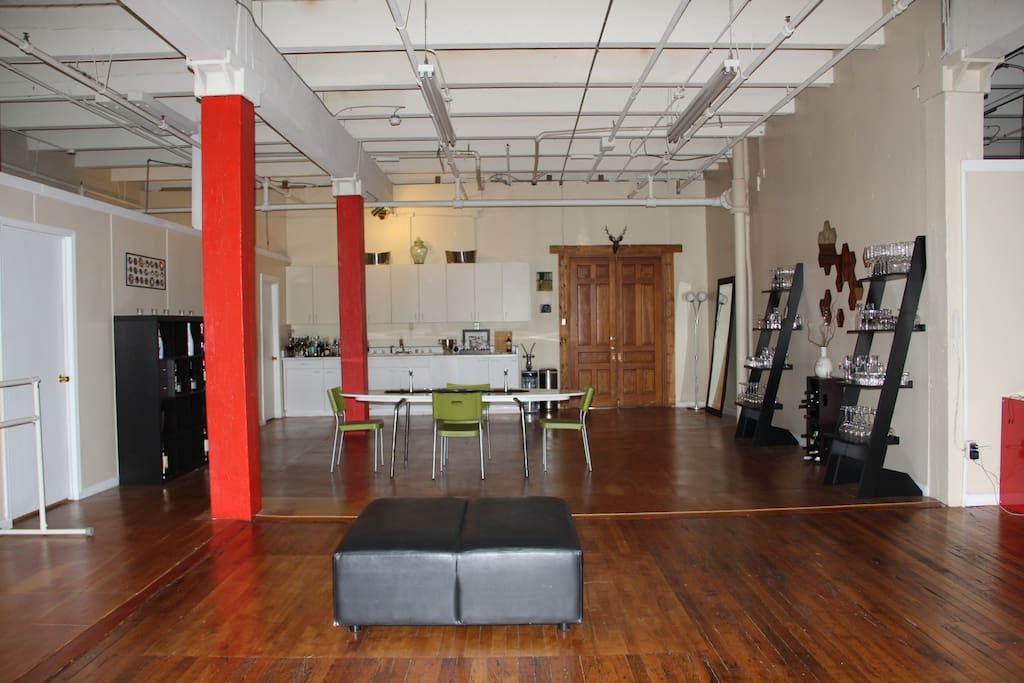 Private Room Otr Free Parking Perfect Location Lofts