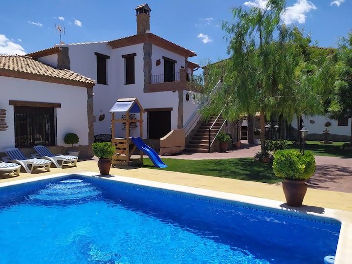 Casa Blas - Alojamientos Rurales La Esperanza