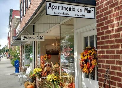 Apartments on Main 1