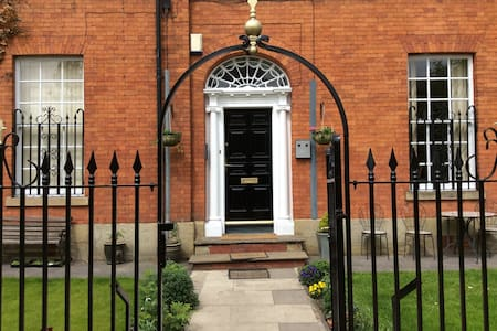 Boutique style living - Manchester  - House