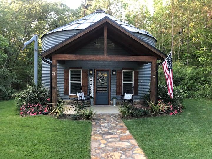 The Farmhouse, Corinth MS