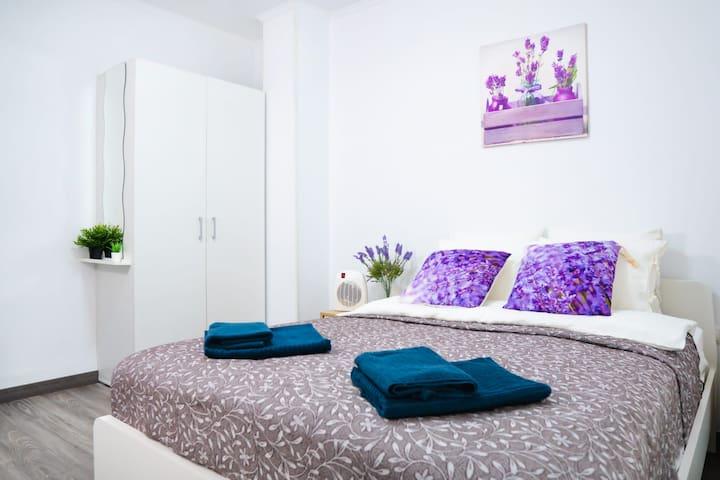 !Free Transfer! Cozy apartment near the Turia park