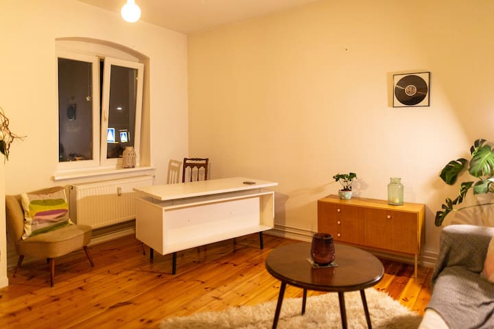 Cosy flat in the heart of Berlin Köpenick