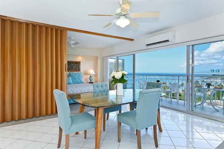 Million Dollar Ocean Views, 2Bd/2Ba, WS1218