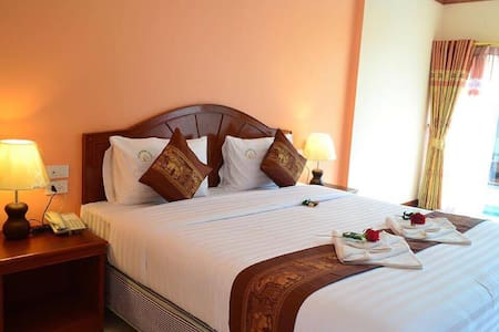 By the Ocean Resort double bed - Ao Nang - Vila