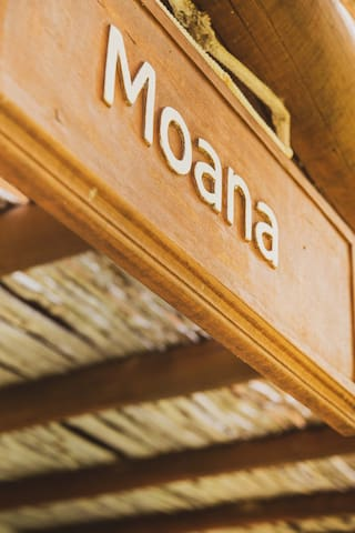 Moana  Cottage