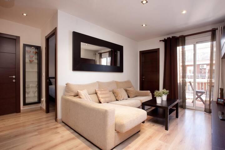 AB Montserrat Comfort Apartment - Ref. GI1889