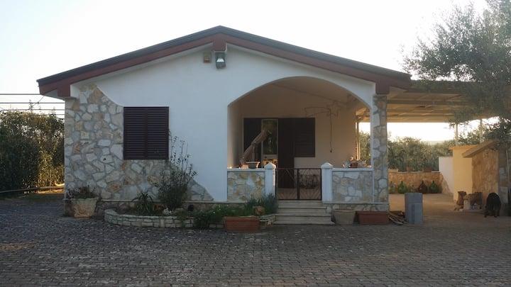 Villa Robiale