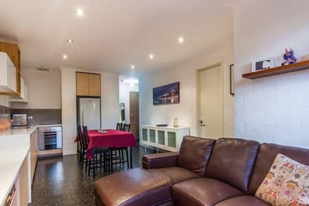 Pretty Central based spot to explore Perth - South Perth - Lakás