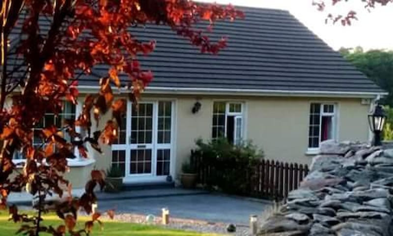 O' Sullivan's B&B - Kerry - Penzion (B&B)