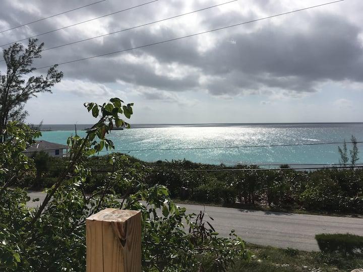 $100/nite Rainbow Bay, 2 people.Eleuthera, Bahamas