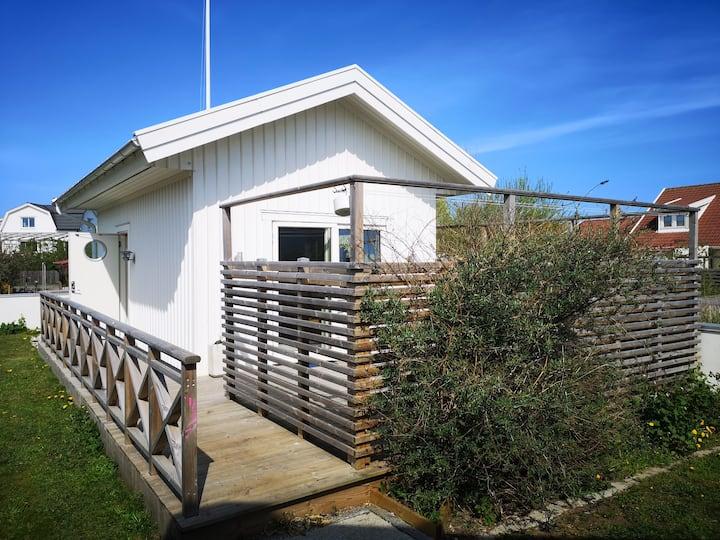 High standard Cottage in Gothenburgs Archipelago