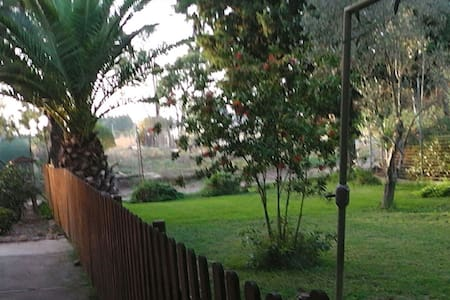 Tranquilla Villetta in periferia - Assemini - Hus