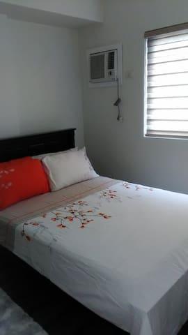 1 Bedroom Unit in Cebu District Location,Cebu City