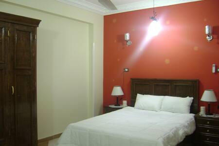 apartment in Luxor - Lakás