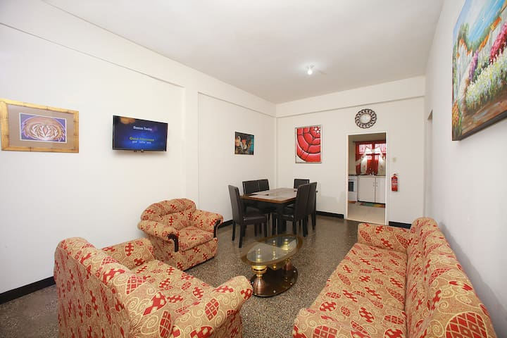 The Cannons Hotels - Calypso Apartment