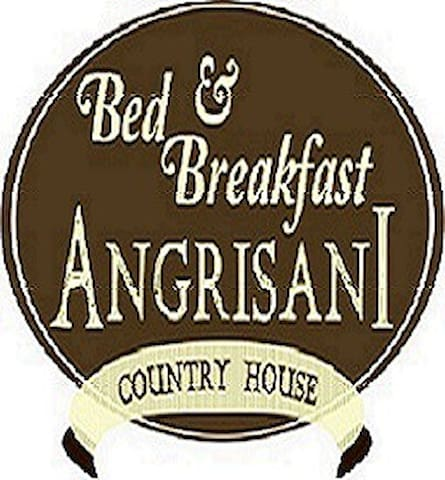 B & B Angrisani Country House - Lavello - Bed & Breakfast
