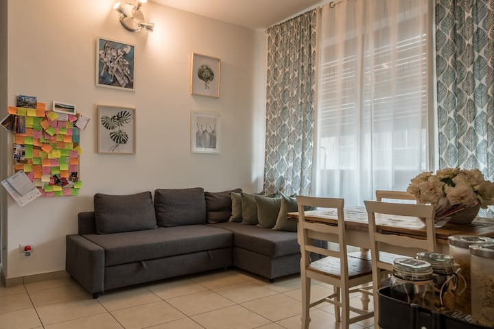 B&B Monteverdi - Cosy apartment in Florence