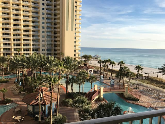 5th Floor Gulf Front Unit - Great View