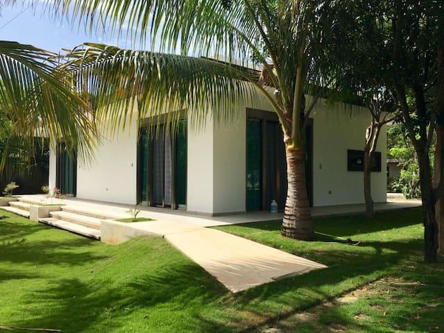 Palmera studio apartment in Puerto Morelos