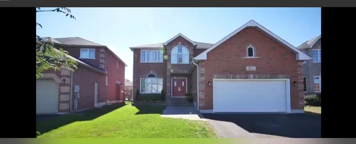 Beautiful Family Home!!!  Family Oriented