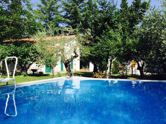 Holidayhome Majellamare (ideal for families/group)