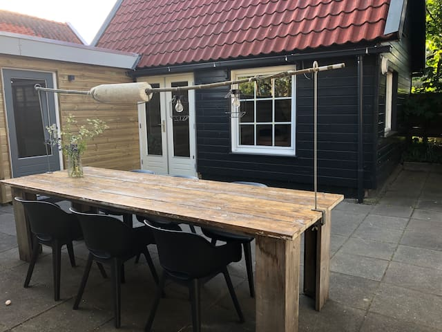 Great holiday home with 2 bedrooms on Vlieland