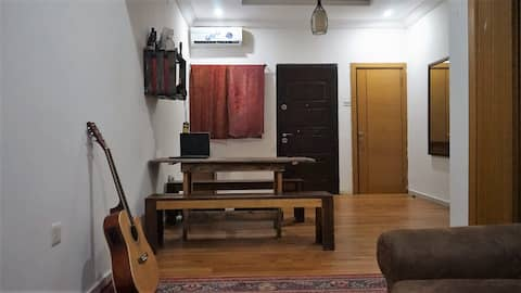 Cozy  ensuite apartment in Parkview, Ikoyi Lagos