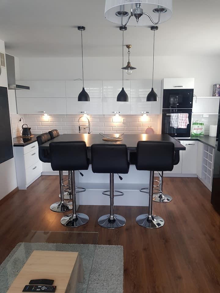 Luksusowy apartament Gdansk - Kowale