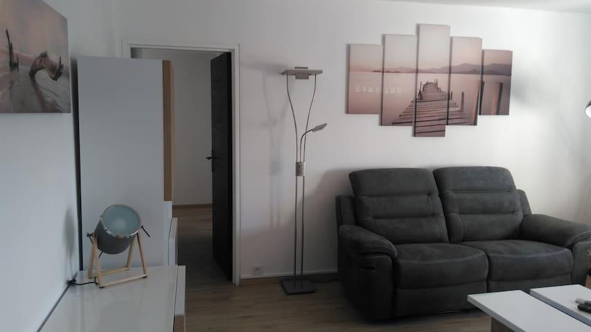 Private room in Villejuif, Paris