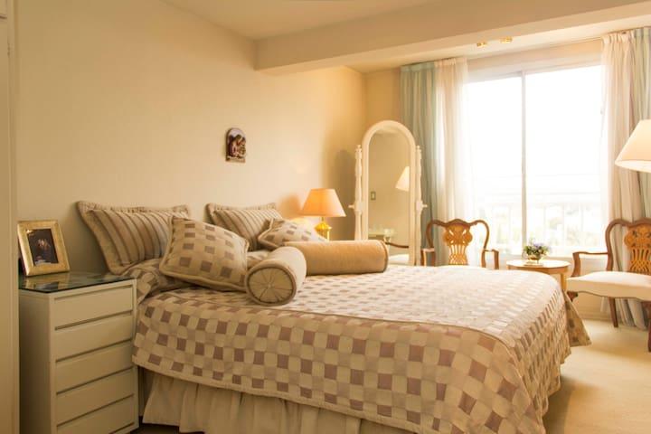 Espectaculares vistas panorámicas - Godoy Cruz - Apartment