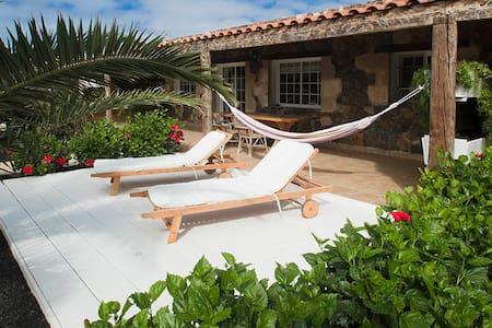 casa de campo a 2 km de la playa C - Pajara-Fuerteventura