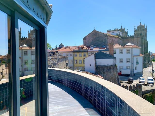 Porto - Skylight Loft