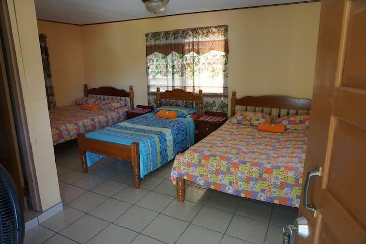 Triple-Room at Mana Kai