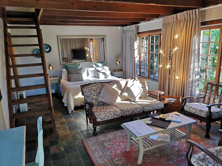 Tsitsikamma Gardens Self-catering Cottages #2