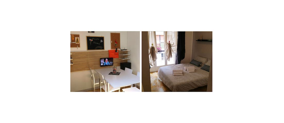 Gentile guest house - Bari - Appartement