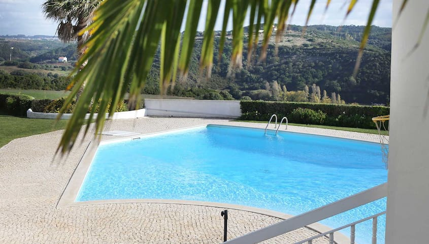 Casa de Ribeira Poolfront Suite I - Santo Isidoro