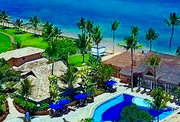 CLUB MAR PARAISO Casas praia do Marco X 9 hospedes