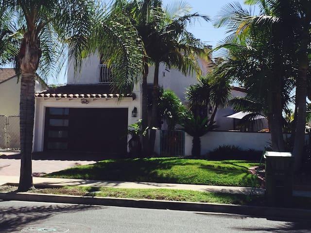 Cozy Spanish Style Villa