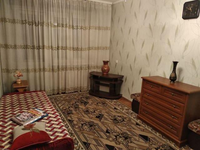 Аренда 1-комнатной квартиры, центр Луцка