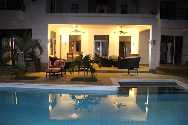 A wonderful Home In Kilifi Kenya