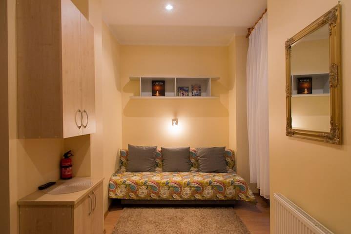 Small cozy apartment in Riga center - Riga