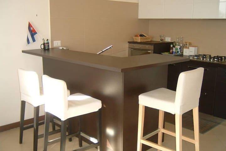 Appartamento a due passi da Milano - Trezzano sul Naviglio