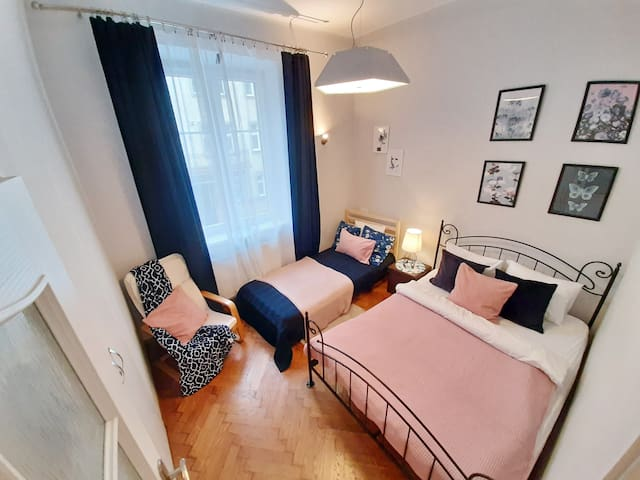 Good Morning Krakow Apartments V