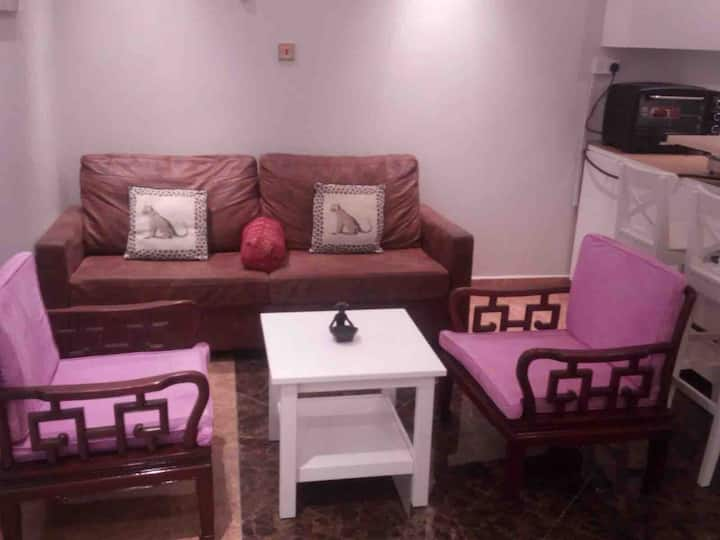 1 - 1 BHK Your guests & home solution(long &short)