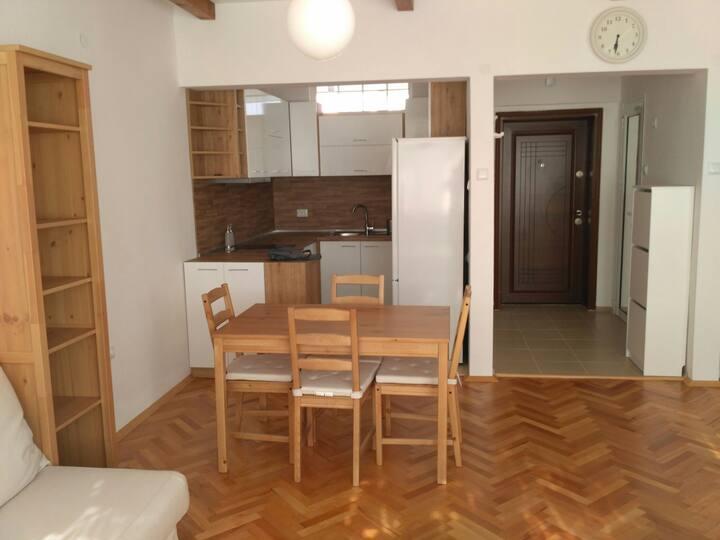 Apartament Centralni Hali