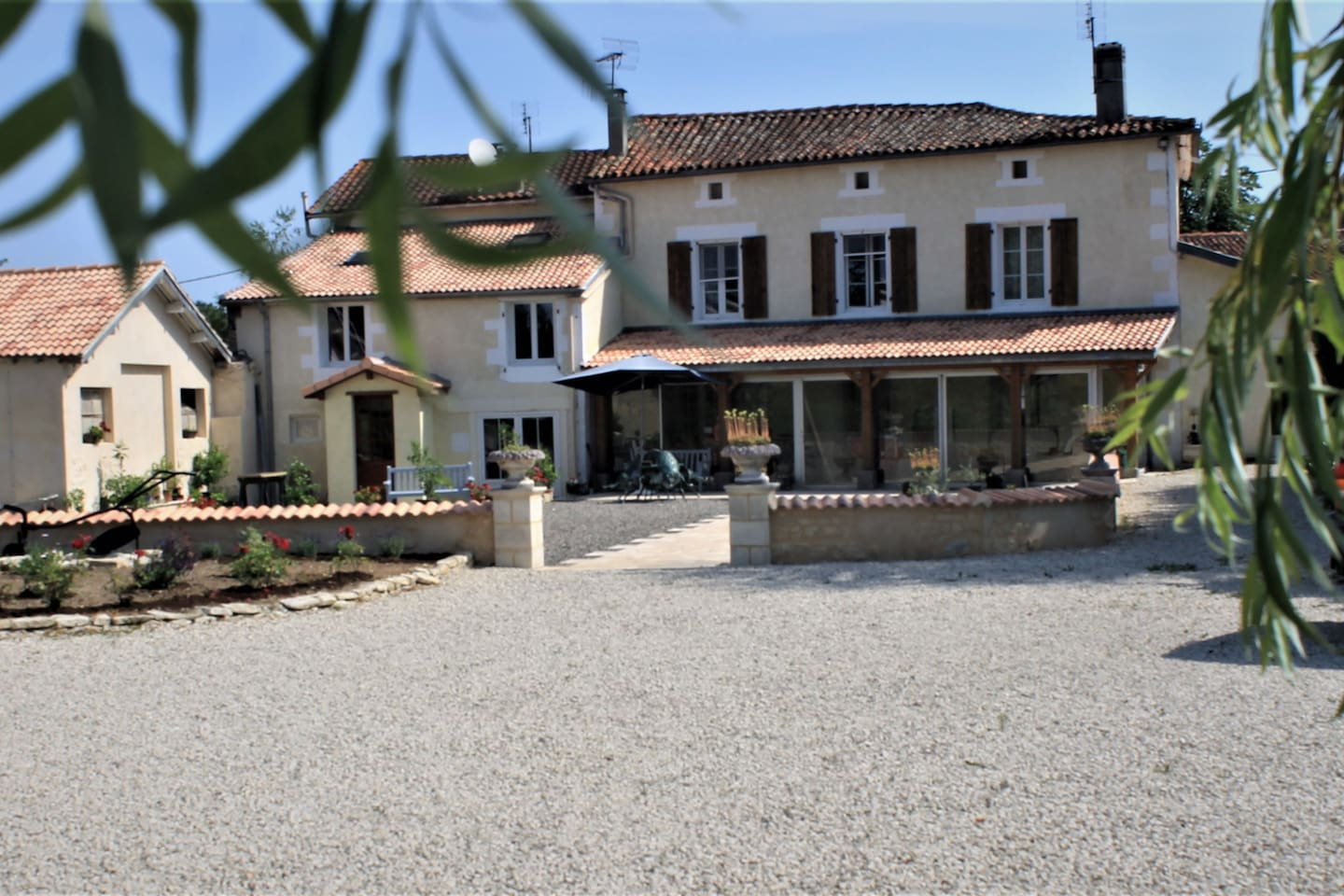 Domaine d'Or Bed & Breakfast
