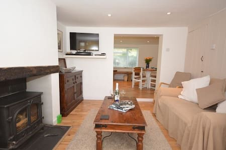 Lovely cottage nr the Eden project - Penwithick